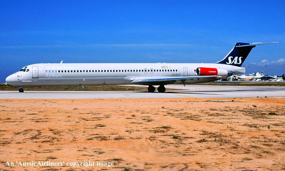 scandinavian airlines frankfurt